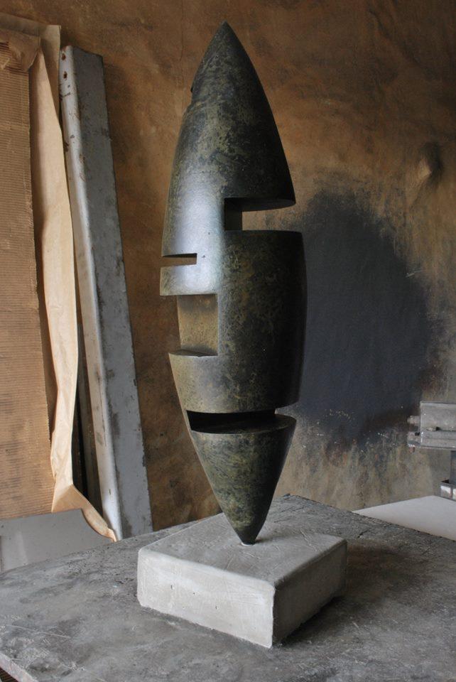 Felix-valdelievre-atelier-sculpture-achevee-1