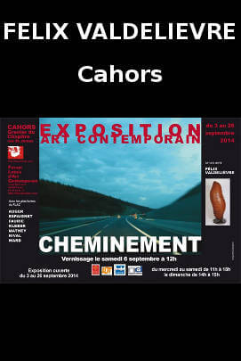 Cheminement - Cahors
