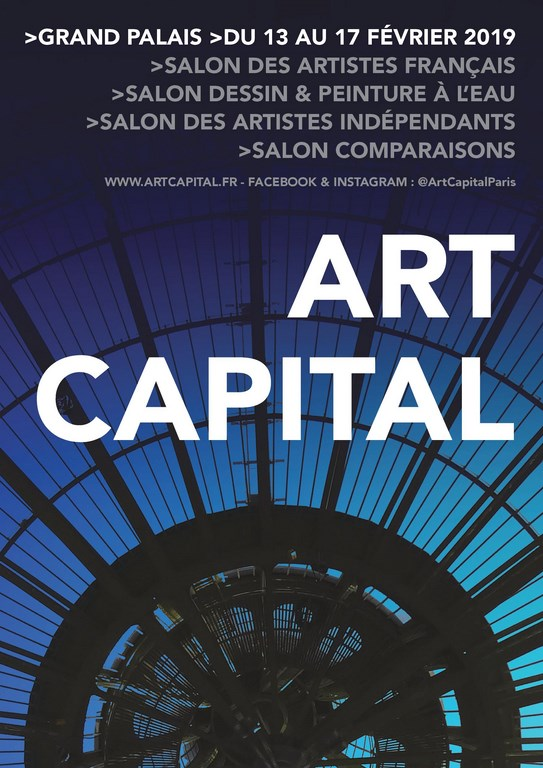 Visuel-Salon-Comparaisons-Art-Capital-Grand-Palais-2019