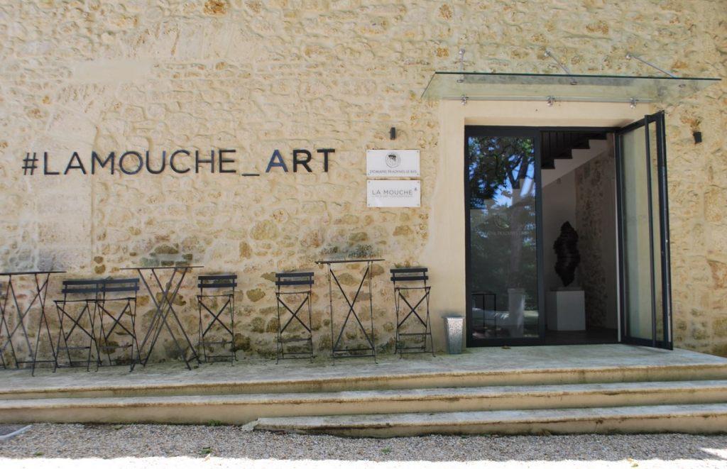 sculpture-a-la-mouche 4